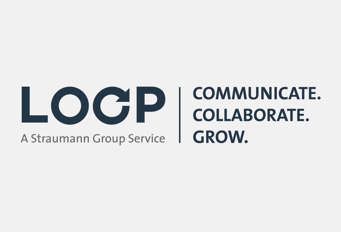 LOOP - Campaign Materials - Strategic Brand Communications l